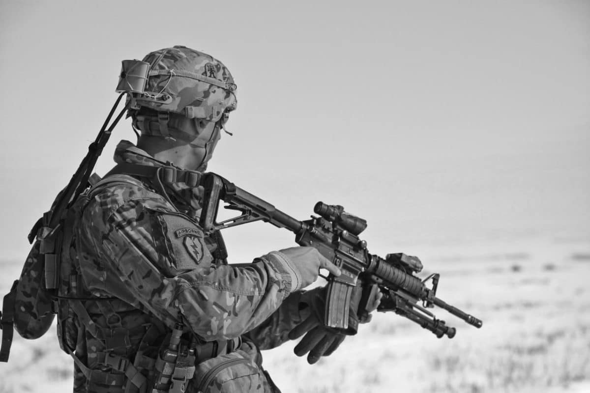 Which Army Jobs are Least Likely to See Combat? | US Military