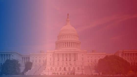 Washington DC - US Senate